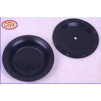 Wholesale FKM Black Industrial Hydraulic Rubber Diaphragm Seal Heat resistant ROHS REACH from china suppliers
