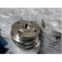 Wholesale Forged Raised Face Socket Stainless Steel Tube Weld Fittings ASTM 321 304 Flange from china suppliers