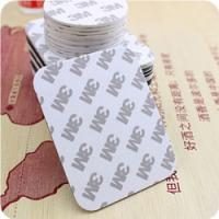 3M double-sided adhesive tape work with Imported Cable Retractors