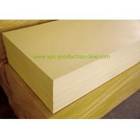 Wholesale Eco - Friendly High R Value Styrofoam Insulation Sheets for Building from china suppliers