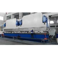 Wholesale Semi Automatic CNC Tandem Press Brake Hydraulic 650 Ton Synchro from china suppliers