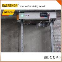 Wholesale EZ-XP-4.0 Clay Perlite Cement Spray Plaster Machine For Internal Wall from china suppliers