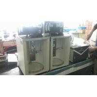 Quality GD-12579 Lubricating Oil Foaming Test Equipment by ASTM D892 for sale