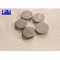 Wholesale High Capacity  Button Cell Battery , Customized Cr2032 3 Volt Lithium Coin Battery from china suppliers