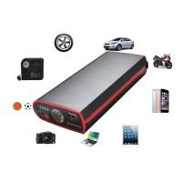 Buy cheap Lithium Compact Auto Jump Starter 12V Battery Power Booster For Jump Start Vehicle from wholesalers