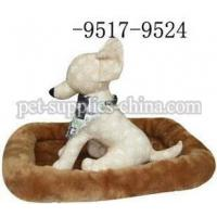 Buy cheap Pet pad,pet bed,dog pad,dog bed,outdoor dog beds(AF9519) from wholesalers