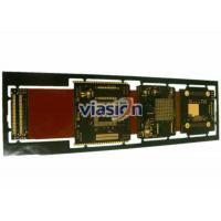 Wholesale Immersion Silver Rigid Flex PCB  from china suppliers