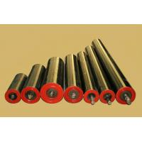 Wholesale Troughing Idler Roller Belt Conveyor Rollers With Good Seal Performance from china suppliers