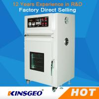 Wholesale 1φ、220v/50Hz Electronic Ventilated Aging Test Chamber For Heat Shrinkable Tubing / Industrial Oven from china suppliers