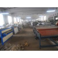 Wholesale Horizontal Insulating Glass Production Line from china suppliers