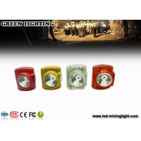 Wholesale Colorful Gl2.6 Cordless Led Mining Light Headlamps With 2.6ah Battery Capacity from china suppliers