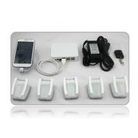 Wholesale COMER anti-theft security alarm controller devices for cellphone retail stores from china suppliers