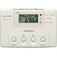 Wholesale 3 Indicators CO2 Controller for BAS, HVAC from china suppliers