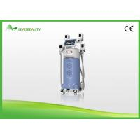 Wholesale 4 Handles Mutifunctional Cryolipolysis Slim Freeze Fat Freeze Slimming Machine from china suppliers
