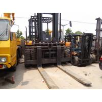 Wholesale Good condition  TCM high quality used 20ton forklift for cheap sale from china suppliers