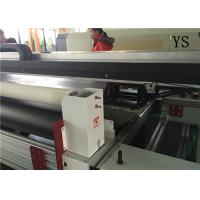 Wholesale Cyan / Magenta / Yellow Pigment ink Printers For Fabric 450m2/h from china suppliers