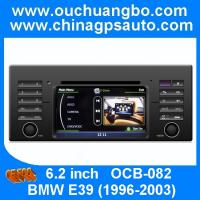 Wholesale Ouchuangbo S100 DVD Radio for BMW E39 (1996-2003) 3G Wifi GPS Navigation Video Player OCB-082 from china suppliers