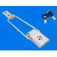 Wholesale Stainless Stee Ipad Enclosure Locks Light Box Lock Bus Platform Lock from china suppliers