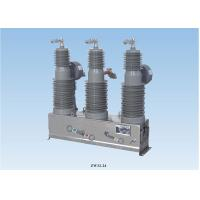 Wholesale 12KV 24KV Insulated High Voltage Vacuum Circuit Breaker Power Transformer from china suppliers