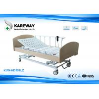 Wholesale High Low Medicare Approved Hospital Beds With Centrally Controlled Brake System from china suppliers
