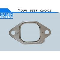 Wholesale 1141451850 Exhaust Flange Gasket , Cxz 8PD1 Exhaust Manifold Gasket Lightweight from china suppliers