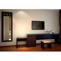 Wholesale Apartment Hotel Computer Desk Hotel Furnishings Environmental Protection from china suppliers