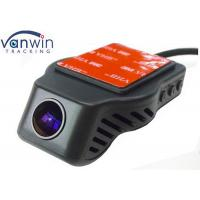 Wholesale Round Night Vision 720P Car DVR  , Logger Camcorder BlackBox One year Warranty from china suppliers