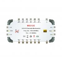 Wholesale 3 in 12 out multiswitch from china suppliers