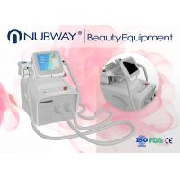 Wholesale Desktop cryolipolysis machine touch screen , vacuum slimming machine from china suppliers