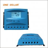 Buy cheap 20A LCD Display PWM 12V / 24V / 48v solar panel solar energy controller from wholesalers