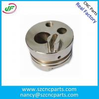 Wholesale Custom CNC Machining Aluminum Parts for Engine/Lathe/Motorcycle , CNC Milling Parts from china suppliers