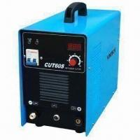 Buy cheap Inverter Air Plasma Cutting Machine with 220V AC Input Voltage from wholesalers