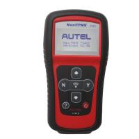 Wholesale Accurate Professional Autel Code Reader , Autel MaxiTPMS® TS401 V2.39 TPMS Service Tool from china suppliers