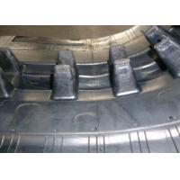 Quality Agricultural machinery Rubber Tracks  Rubber Crawler 350*90*46 for sale