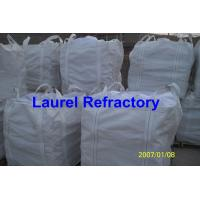 Wholesale Wear Resistant Unshaped Refractory Plastic Castable For Construction from china suppliers