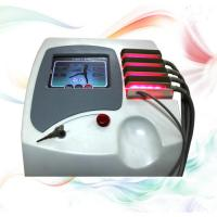 Wholesale 650 nm diode lipo laser machine to smooth fatigue intensive physical lipolysis from china suppliers