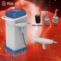 Wholesale tatoo removal nd yag laser,portable q switched nd yag laser beauty machine price from china suppliers