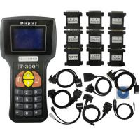 Wholesale Smart T-Code T300 Car Key Programmer Latest Version 9.8 from china suppliers