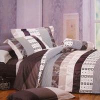 Wholesale Printed Bed Linen, Made of 100% Cotton. Different Designs and Sizes are Available from china suppliers