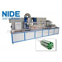 Wholesale NIDE powder coating equipment High-accuracy epoxy polyester for armature rotor from china suppliers