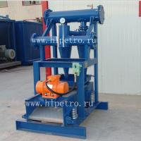 Buy cheap desander for drilling fluid from wholesalers