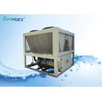 Wholesale 65 Tons Air Cooled Commercial Water Chiller For Hotels Air Conditioning System from china suppliers
