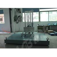 Wholesale Drop Tester For Large Packaging With High Mass Standard Fall Distance Range 3-120cm from china suppliers