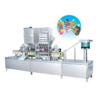 Wholesale Filling and Lid-tightening machine from china suppliers