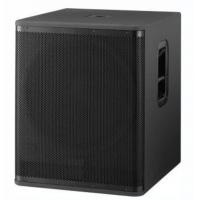 Wholesale Professional 18 Inches Subwoofer Wooden Box Speaker For Entertainment from china suppliers