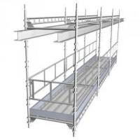 Wholesale Advanced Recycled Safety Simple Construction Scaffolding For Engineering Construction from china suppliers