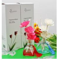 Wholesale natural home dried cane flower aroma air freshener from china suppliers