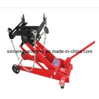 Buy cheap 0.5t Hydraulic Transmission Jack (SIN0104D) from wholesalers
