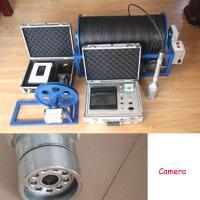 Buy cheap 100-500M Water Well Inspection Camera from wholesalers