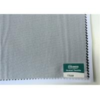 Wholesale Woven Fusing Interlining Material Men / Women'S Suit Heavy Fabric T7118 from china suppliers